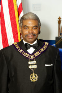 PM Anthony Tucker