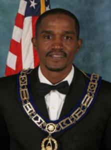 PM Darnell Coleman