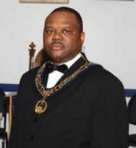 PM Eric Glover