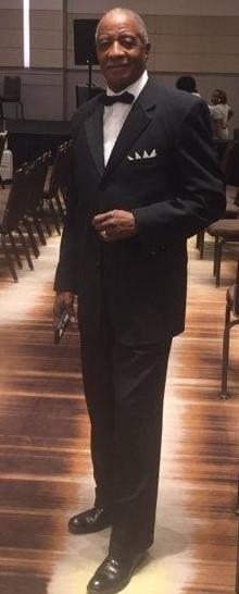 Bro. Lawrence Usher